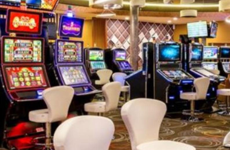 classificação dos casinos online